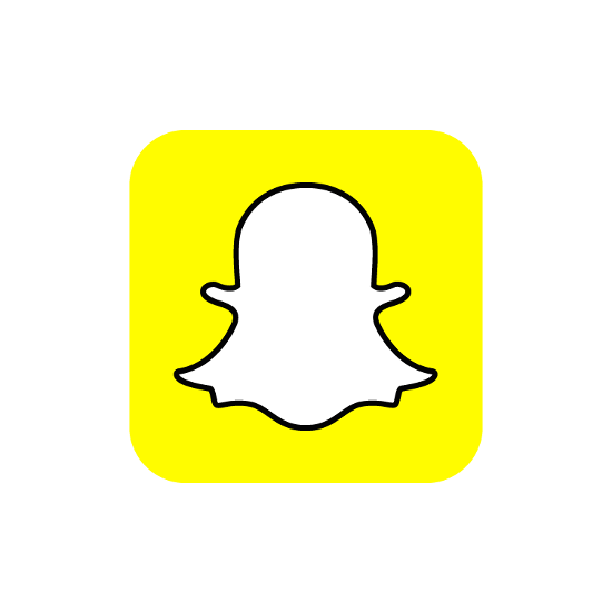 Snap Ghost Logo